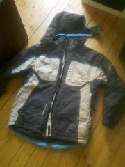 Boarder Jacke Skijacke