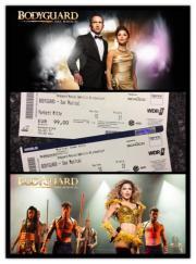 BODYGUARD Musical - Köln