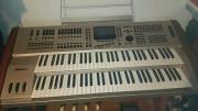 Böhm Orgel Silverbird