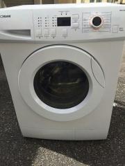 Bomann Waschmaschine top