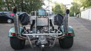 Boom Trike Chopper