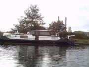Boot zu verkaufen