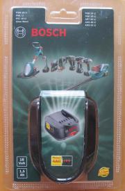 Bosch Akku/Ersatzakku