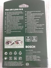 Bosch Akku PBA