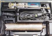 Bosch Diamantbohrmaschine Kernbohrmaschine