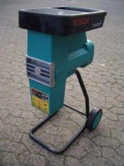 Bosch Häcksler AXT