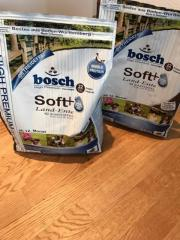 Bosch Hundefutter getreidefrei -