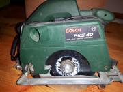 Bosch - Kreissäge !