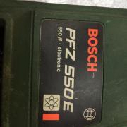 Bosch PFZ 550