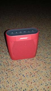 Bose Colour SoundLink ///