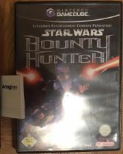 Bounty Hunter (Gamecube)