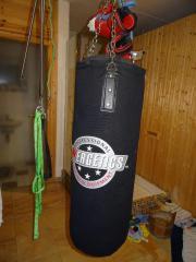 Boxsack Energetics
