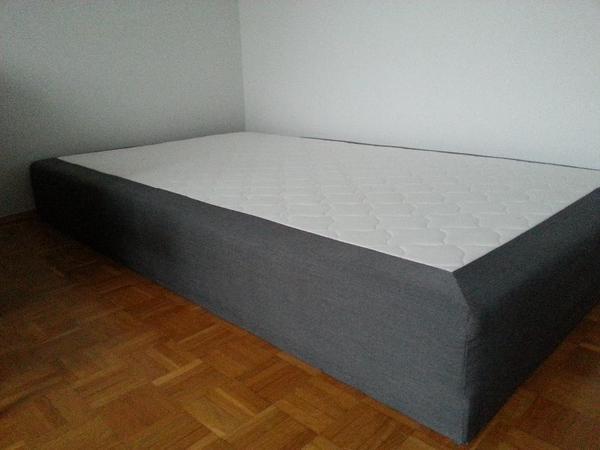bett 120x200 neu und gebraucht kaufen bei. Black Bedroom Furniture Sets. Home Design Ideas