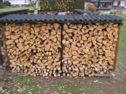 Brennholz, Kaminholz