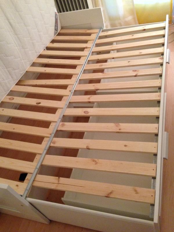 ikea kinderbett stangen entfernen. Black Bedroom Furniture Sets. Home Design Ideas