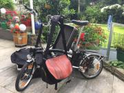 Brompton Fahrrad 16