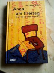 Buch Anna am