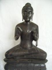 BUDDHA AUS BIRMA