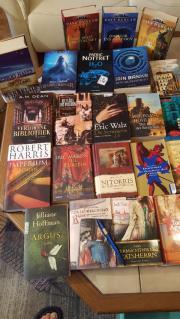 Bücher-Kiste 25