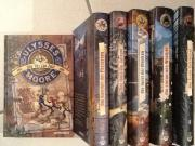 Bücher Ulysses Moore