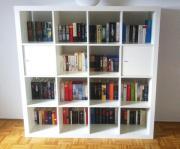 Bücherregal von Ikea