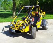 Buggy, ATV, Quad