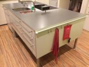 BULTHAUP Küche Einbauküche