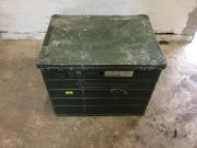 Bundeswehr ZARGES Kiste