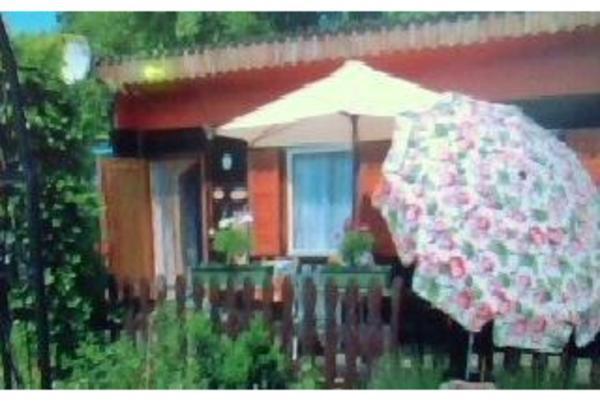 bungalow in ketzinhavel auf eigentumsland verkaufen schreberg rten wochenendh user kaufen und. Black Bedroom Furniture Sets. Home Design Ideas