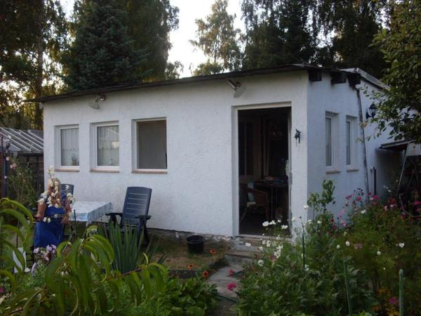 bungalow usedom kleingarten in sauzin schreberg rten wochenendh user kaufen und verkaufen. Black Bedroom Furniture Sets. Home Design Ideas