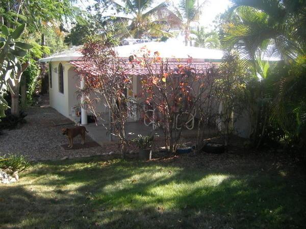 bungalow wohnung sosua dominikanische republik in. Black Bedroom Furniture Sets. Home Design Ideas