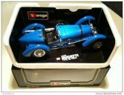 Burago Modellauto 1:
