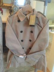 BURBERRY TRENCHCOAT DAMEN