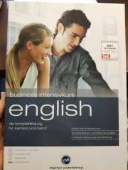 Business English Intensivkurs