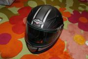 CABERG Helm - fast