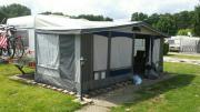 Camping Dauerplatz