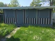 Campingplatz in Waldsee
