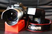 Canon EOS 1000d +