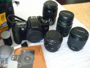 Canon EOS 3000,