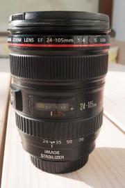 Canon Ultrasonic 24-
