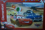 Cars Puzzle 60