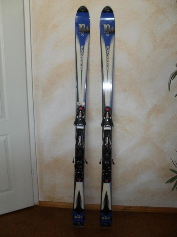 Carving ski bindung gebraucht kaufen nur st bis