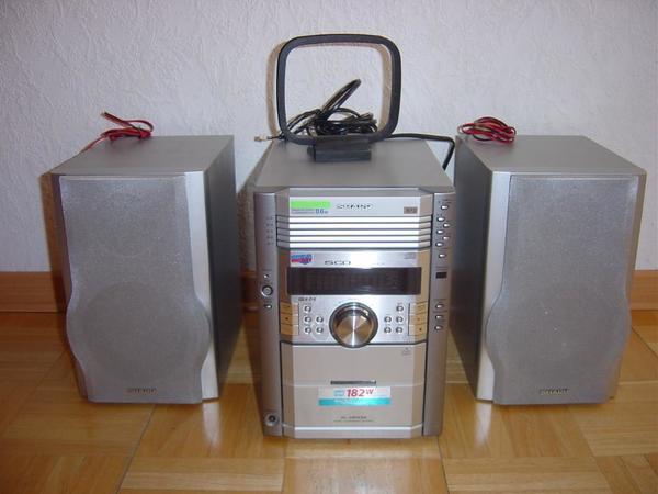 stereoanlagen audio hifi stuttgart gebraucht kaufen. Black Bedroom Furniture Sets. Home Design Ideas