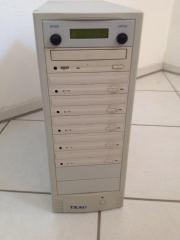 CD-Kopierstation TEAK
