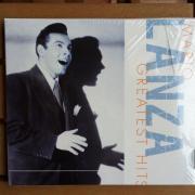 CD Mario Lanza -