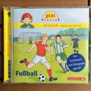 CD Pixi Wissen -