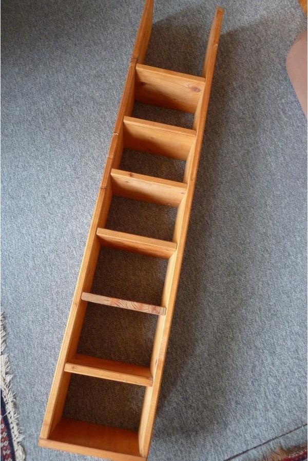 cd regal holz fichte 18mm praktischer eigenbau in. Black Bedroom Furniture Sets. Home Design Ideas