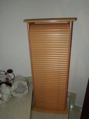 rolloschrank haushalt m bel gebraucht und neu kaufen. Black Bedroom Furniture Sets. Home Design Ideas