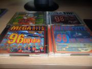 CDS Mega Hits