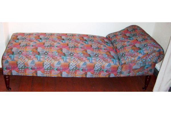 recamiere neu und gebraucht kaufen bei. Black Bedroom Furniture Sets. Home Design Ideas
